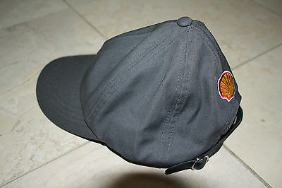 Shell Oil Cap/Hat