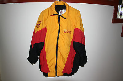 Shell Oil Canadian Formula Motor Oil jacket