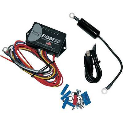 Namz PDM60 Canbus Power Module for Harley (NRE9699101PDM60)