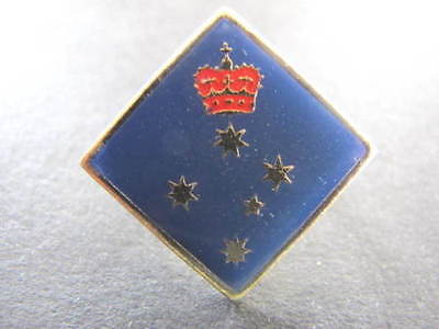 Southern Cross and Crown Scouts Badge