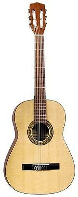 J Reynolds JR15N 90cm Student Guitar with Bag. Shipping is Free