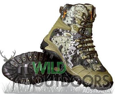 Hunters Element - Foxtrot Boots - Hunting & Hiking