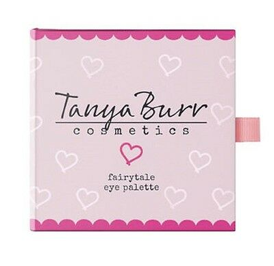 Tanya Burr Cosmetics - Fairytale Eye Palette - Eye Shadow Selection. Shipping In
