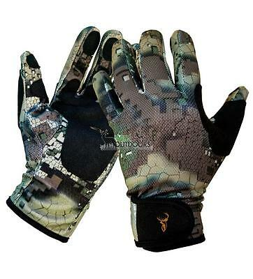 Hunters Element - Hydrapel Full-Finger Gloves