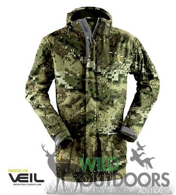 Hunters Element - All Rounder Jacket - Hunting