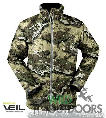 Hunters Element - Sabre Soft Shell Top- Hunting