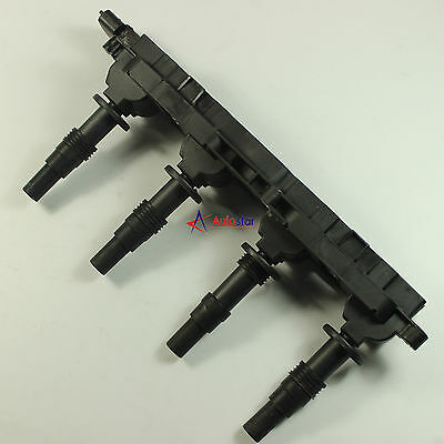 Ignition Coil For Holden Astra AH TS 1.8L Holden Barina Tigra XC Z18XE IGC005