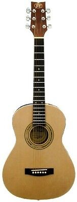 JB Player JB36N 90cm Acoustic Guitar - Natural. Shipping Included