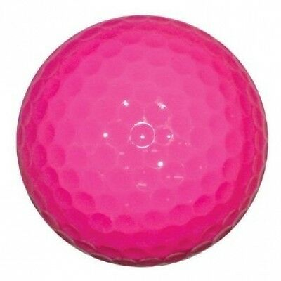 Quality Standard Lavender Miniature Golf Ball. Shipping is Free