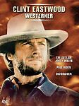 Clint Eastwood - Westerner (The Outlaw Josey Wales / Pale Rider / Unforgiven / 3
