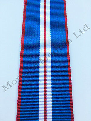 Queen Elizabeth EIIR Golden Jubilee 2002 Full Size Medal Ribbon Choice Listing