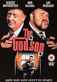 The Godson (DVD, 2006) Region 2 Brand New Sealed DVD, Free Delivery