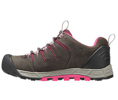 Keen Bryce Womens Waterproof Walking Shoe
