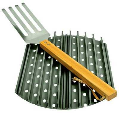 Grill Grate 2St. 34,92cm BGE inkl. Tool