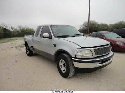 97-99 00 01 02 03 04 Ford F150 R. Rear Door Glass Super Cab Tinted Moveable Flip