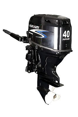 40 HP Parsun Outboard Motor