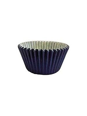 NAVY BLUE Cupcake Paper Muffin, Cupcake Cases Bulk Pack - 180 Cases. Shipping is