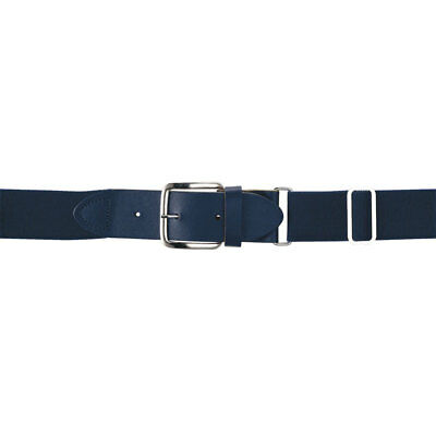 Wilson Youth Baseball/Softball Elastic Belt - Navy