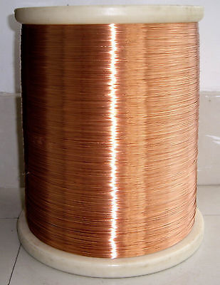polyurethane Enameled Copper Wire Magnet Wire 2UEW/130 1.5mm #A60J LW