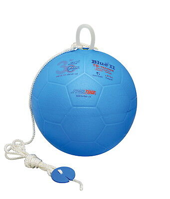 Sportime Blue II Tetherball-Trainer
