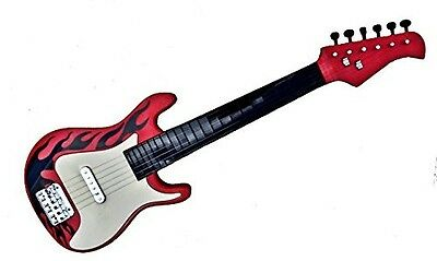 A to Z Rock Star Guitar. Free Shipping
