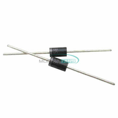20Pcs40V 3A 1N5822 IN5822 SCHOTTKY DIODE NEW