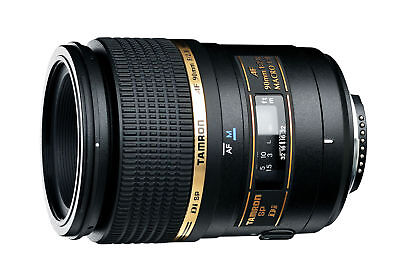 Tamron SP 90mm f/2.8 Di MACRO 1:1 Lens for Canon EF NEW!