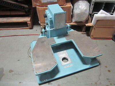 Wentworth Laboratories MP0903 Micro Prober Station Bausch Lomb Zoom Microscope