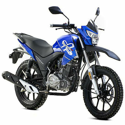 Lexmoto Assault 125cc Learner legal Motorcycle Brand New