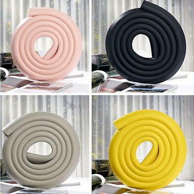 Baby Safety Care Table Desk Edge Corner Cushion Guard Softener Bumper Protectors
