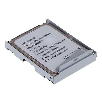 Gaming 320GB Hard Drive Disk HDD for PS3 Play Station 3 Video Games Super Slim -