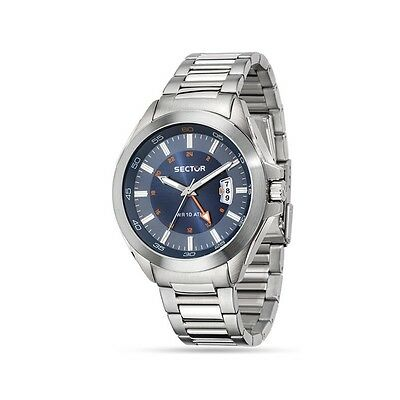 Orologio SECTOR 720 GMT - R3253587001