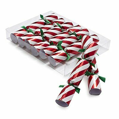 Robin Reed Mini Candy Crackers, 8 Piece (156)