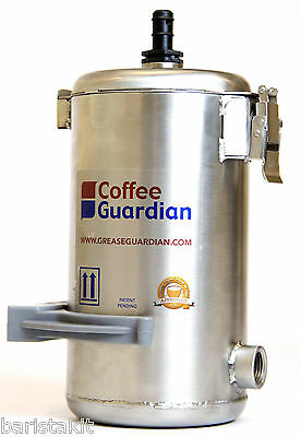 Grease Guardian ST2 Coffee Machine Waste Filter