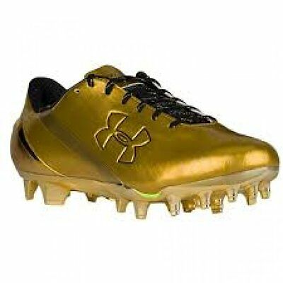 Under Armour Spotlight LE Low Football Cleats #1275481