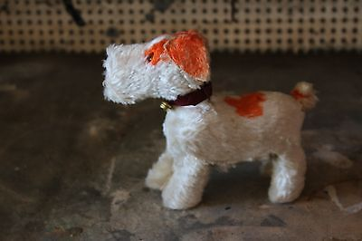 Vintage Wind Up Scotty Dog