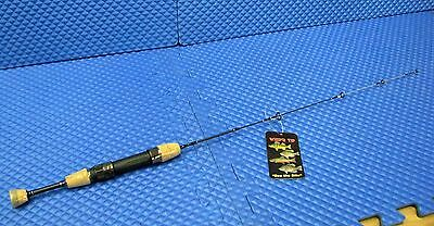 """K & E Tackle, Inc. WHIP'R Rod 28"""" Extra Fast Tip Action WHPR-28FXT"""