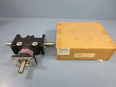1 Nib Crown C205806 Gearbox 3/4 3 Way 2 to 1