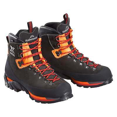 Kathmandu XT Fitzgerald Mens Womens Unisex Waterproof Mountaineering Hiking Boot