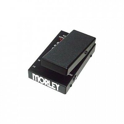Morley Mini Morley Volume Guitar Effects Pedal. Free Shipping