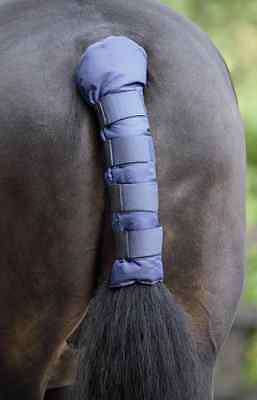 Shires Padded Tail Guard