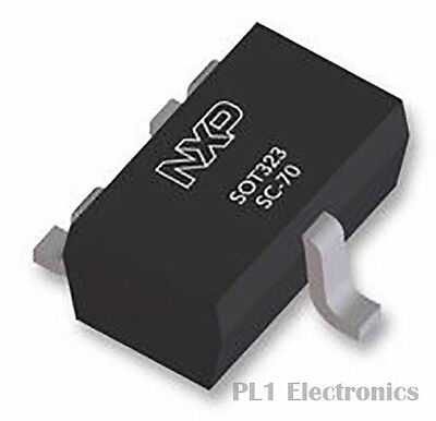 NXP    1PS70SB16    Small Signal Schottky Diode, Dual Common Anode, 30 V, 200 mA