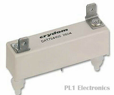 CYNERGY3    DAT71210S    Reed Relay, D Series, 12 VDC, 150 ohm, 2 A, 7 kV, SPST-
