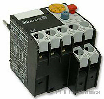 EATON MOELLER    ZE9    Overload Relay, Direct Mounting, 6 A, 9 A