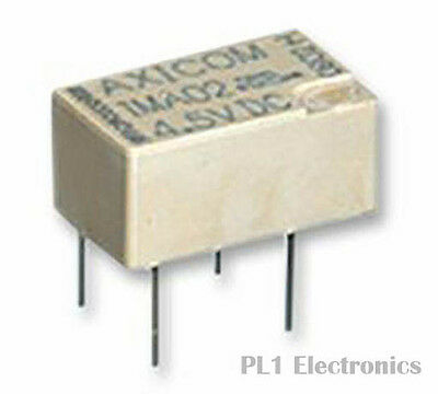 TE CONNECTIVITY    IMB03CTS    Signal Relay, IM Series, Non Latching, SPST-NO, T