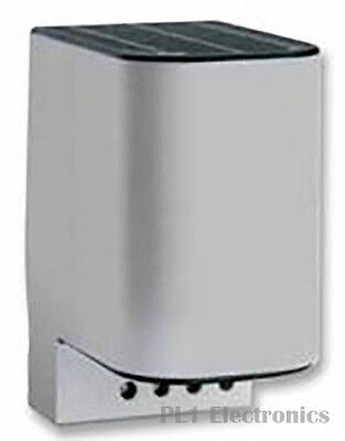 SCHNEIDER ELECTRIC    NSYCR10WU2C    Heater, 38x98x75, Insulated Resistance, 250
