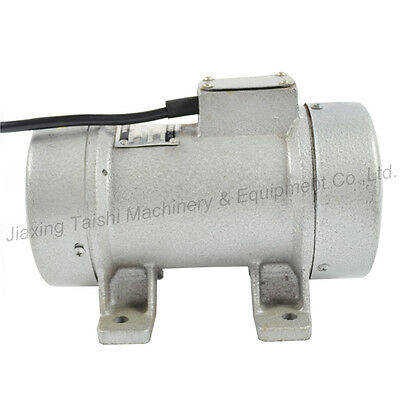 Concrete Vibrator for Concrete Vibrating Table-Concrete Vibrator Motor 110V 60HZ