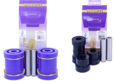 Powerflex Rear Trailing Arm Front Inner & Outer Bushes PFR1-510 & PFR1-511
