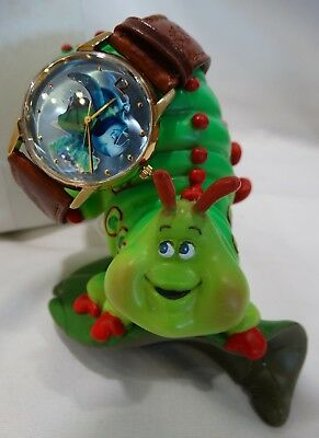 Disney's Pixar It's A Bugs Life - Heimlich Watch with Figurine