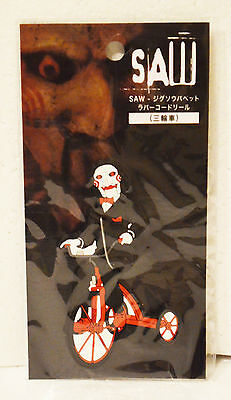 Saw Horror Novelty   * Billy The Puppet *